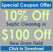 Save on Lakeland Septic Systems service