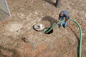 What You Can Expect During Septic Tank Cleaning