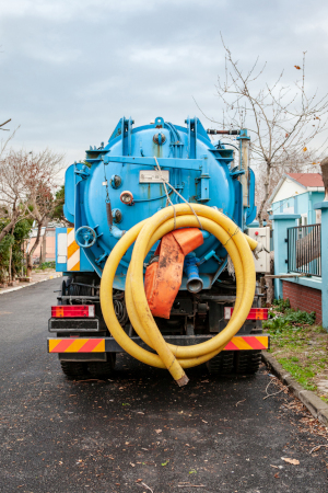 you need to know about septic tank pumping